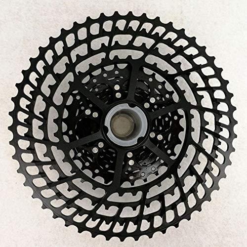 LICHANGSHENG MTB 11-50T fiets freewheel tandwielen fiets 11speed cassette mountainbike freewheels tandwiel mtb cog 50T cdg 365g holle legering