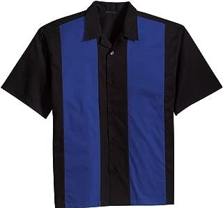 Men's Retro Bowling Shirts