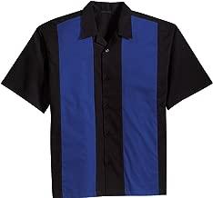 Joe's USA Men's Retro Bowling Shirts