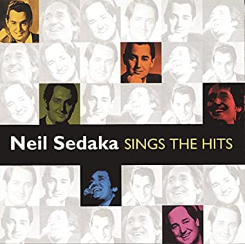 Neil Sedaka Sings The Hits