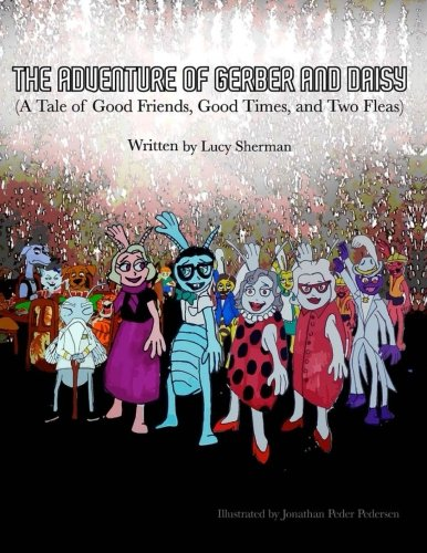 Download Free The Adventure of Gerber and Daisy: (A Tale of Good ...