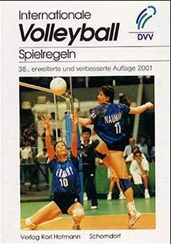 Internationale Volleyball-Spielregeln