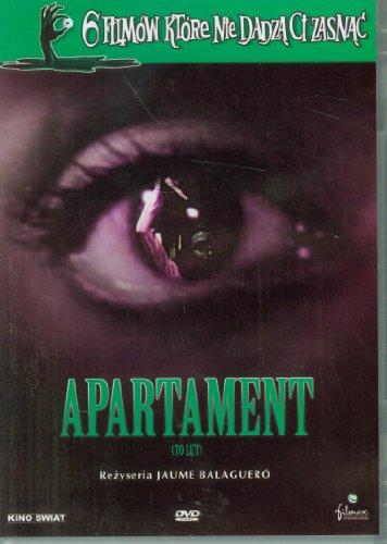 PelĂculas para no dormir: Para entrar a vivir (2006) [DVD] (Audio español)