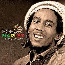 The Reggae Legend-Vinylbox