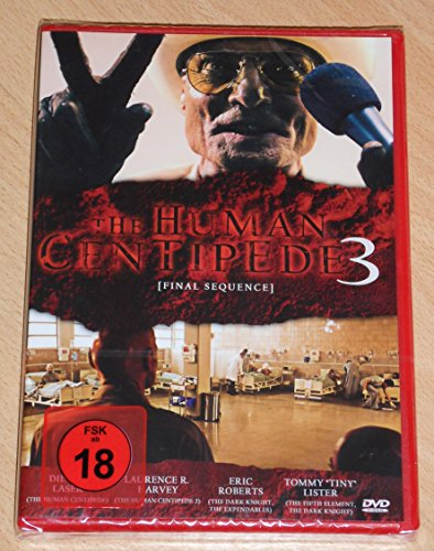 """The Human Centipede 3 """"Final Sequence"""""""