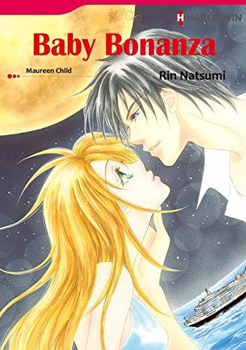 Baby Bonanza: Harlequin comics (English Edition)