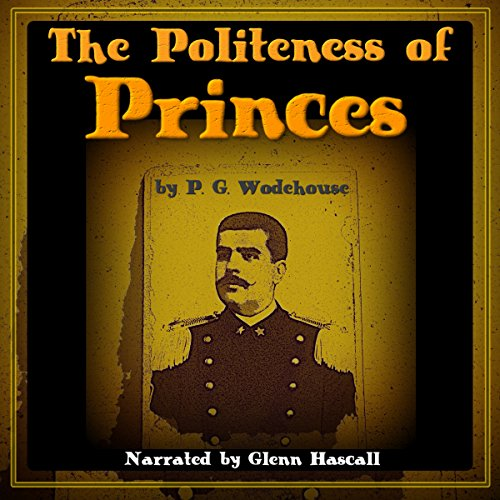 The Politeness of Princess cover art