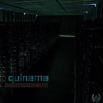 Quinema - Sabroscuro Ep