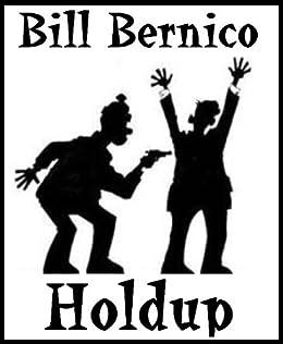Holdup (Short Story Book 50)
