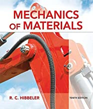 Mechanics of Materials (10th Edition) by Russell C. Hibbeler (2016-01-15)