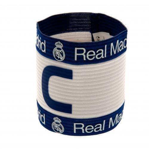 Real Madrid FC Football Club Arm Band Cadeau de souvenir de