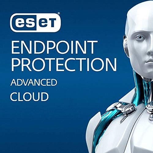 Eset Endpoint Protection Advanced Cloud 1 Year