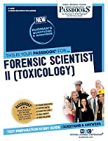 Forensic Scientist II (Toxicology)