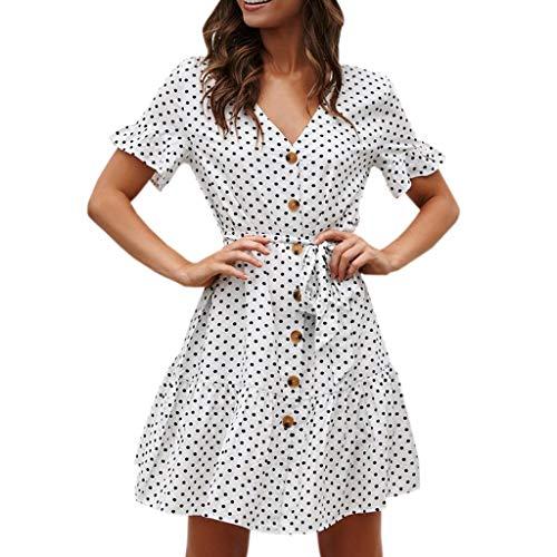 JUTOO Kleider Sommer Kleid rosa minikleid Kleid 44 Kleid 42 Kleid 38 Kleid 36 Bekleidung Damen Kleid 40 blusenkleid hemdblusenkleid jeanskleider Kleider Kleider Tunika Kleid damenkleid