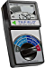 Electric Field, Radio Frequency (RF) Field, Magnetic Field Strength Meter by Trifield – EMF Meter Model TF2 – Detect 3 Types of Electromagnetic Radiation with 1 Device – Made in USA by AlphaLab, Inc. (Renewed)