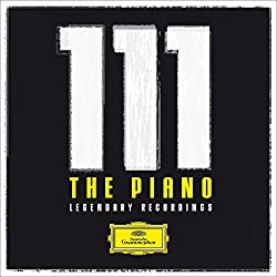 111 the Piano Various Artists