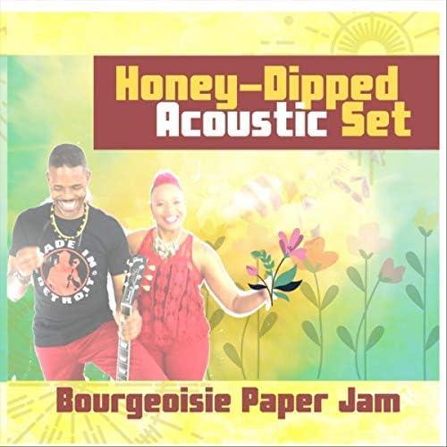 Bourgeoisie Paper Jam