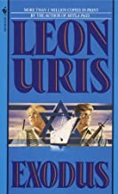 Exodus by Uris. Leon ( 1999 ) School & Library Binding