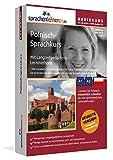 Sprachenlernen24.de Polnisch-Basis-Sprachkurs: PC CD-ROM für Windows/Linux/Mac OS X + MP3-Audio-CD für MP3-Player. Polnisch lernen für Anfänger