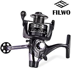 FILWO Spinning Fishing Reel, Spinning Reel 11+1 BB...