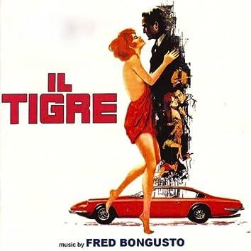 Il Tigre (Original Motion Picture Soundtrack)