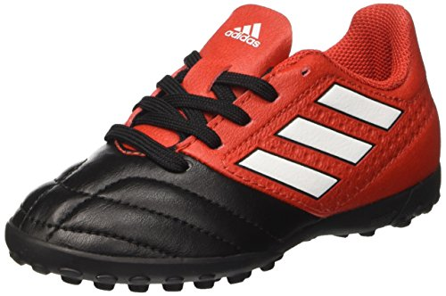adidas Ace 17.4 TF J, Botas de fútbol para Niños