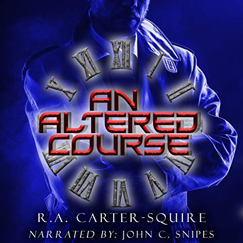 An Altered Course audiobook cover art
