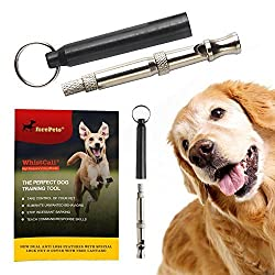 forepets-Professional-Whistcall-Dog-Whistle-for-Bark-Control