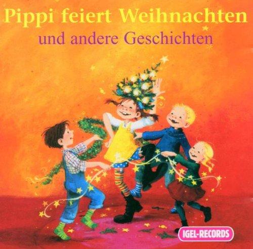 Pippi feiert Weihnachten (Hörspiel)