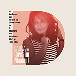 Dalida By Ibrahim Maalouf [Vinyle]