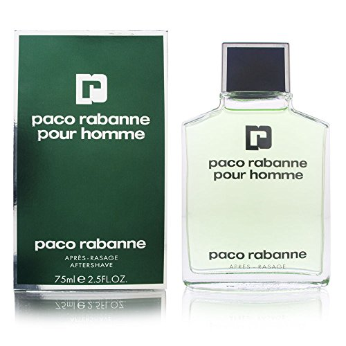 Photo of Paco Rabanne Pour for Men After shave/ Aftershave Lotion – 75 ml