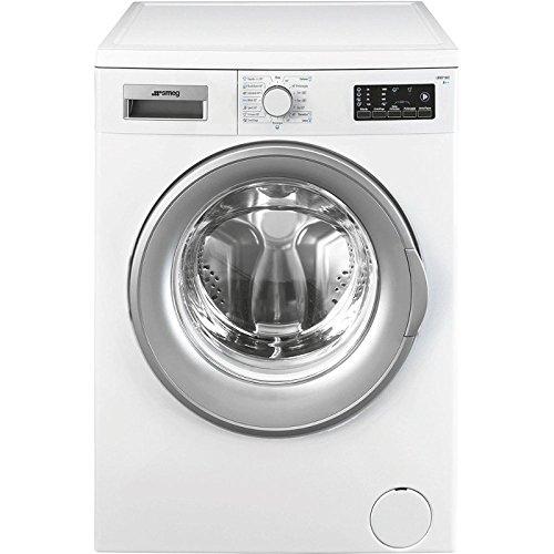 Smeg LBW710IT Libera installazione Carica frontale 7kg 1000Giri/min A++ Bianco lavatrice