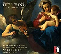 Music at the Time of Guercino