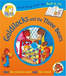 Goldilocks and the Three Bears Plus a list of all time favorite children's books, includes a free file