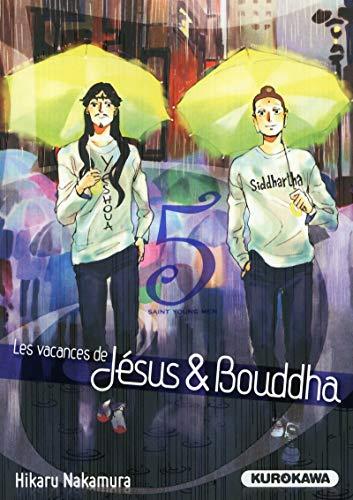 Les Vacances de Jésus & Bouddha - tome 05 (5)