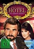 Hotel - Die vierte Staffel [Alemania] [DVD]