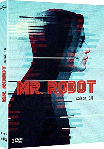 Coffret mr. robot, saison 3.0, 10 épisodes
