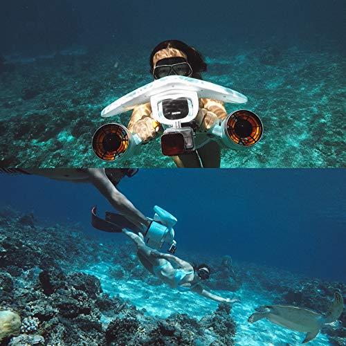 Unterwasser-Scooter Sublue Elektrischer Seabob Bild 4*