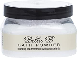 fizzy bath powder
