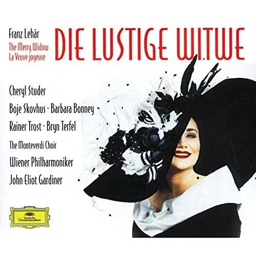Cheryl Studer, Barbara Bonney, Rainer Trost, Boje Skovhus, Bryn Terfel, Wiener Philharmoniker, John Eliot Gardiner & Monteverdi Choir