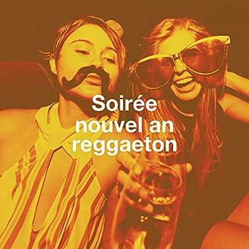 Soirée nouvel an reggaeton