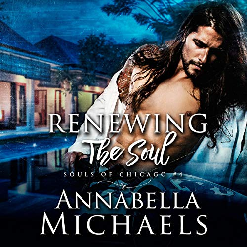Renewing the Soul cover art