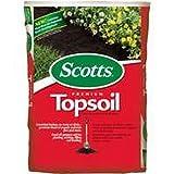 Scotts Organic Group 0.75 cu.ft. Proom Top Soil