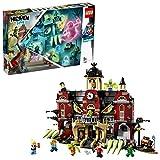LEGO - Hidden Side Instituto Encantado de Newbury Juguete de construcción con realidad aumentada e i...
