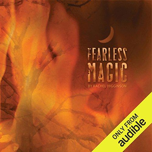 Fearless Magic cover art