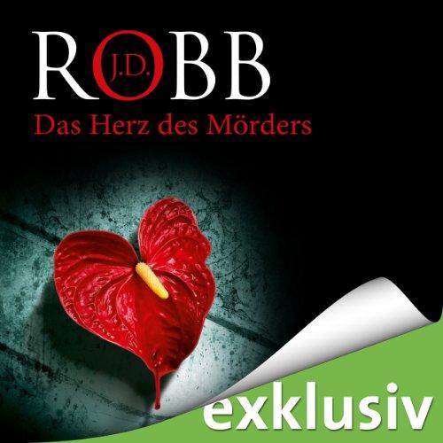 Das Herz des Mörders Titelbild