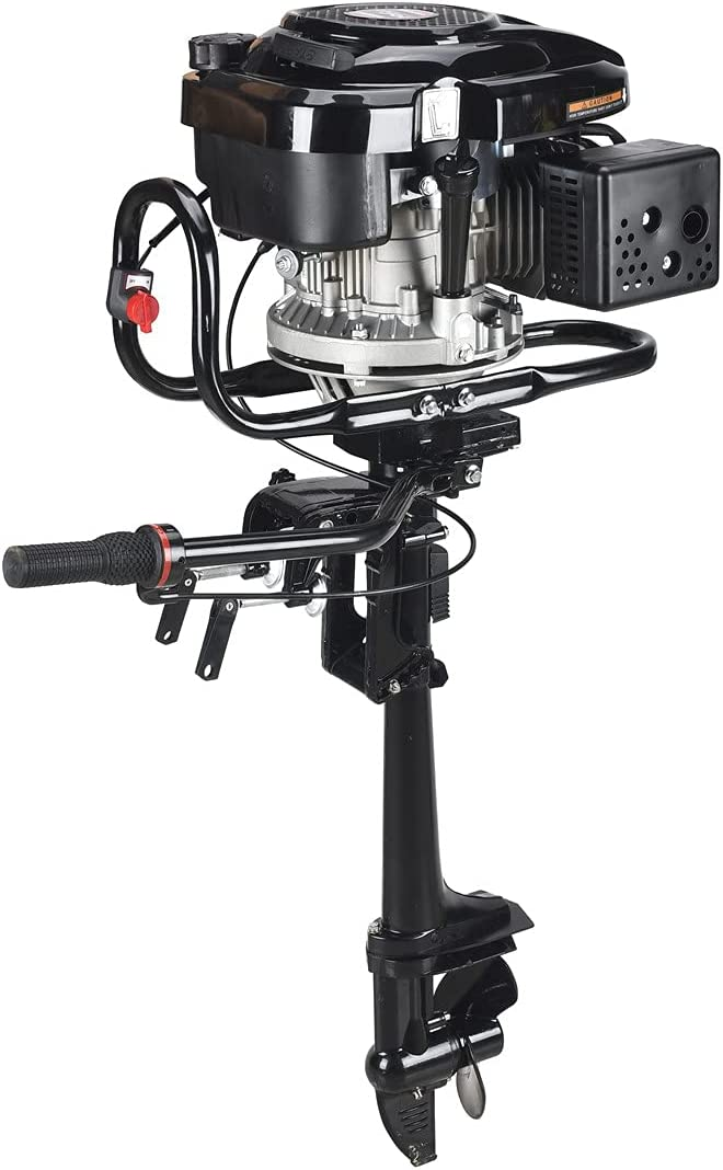Superior Engine air-Cooled System Motor 4-strok Outboard Inflata トラスト ☆国内最安値に挑戦☆