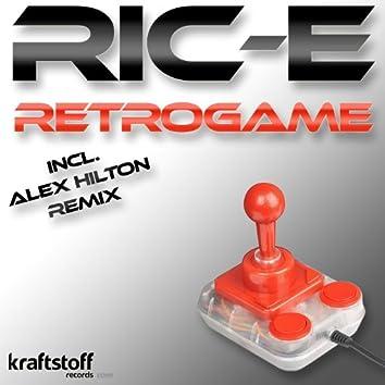 RIC-E - Retrogame