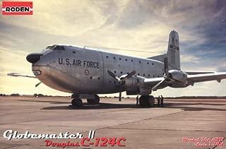 Best c-124 model Reviews