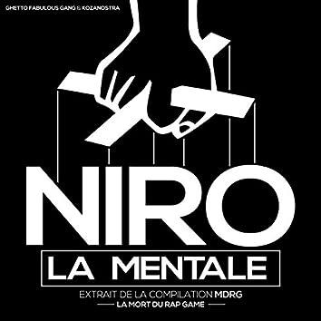La Mentale (Compilation La Mort du Rap Game)